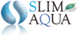 スリムアクアのロゴ