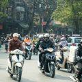 ベトナム・ハノイが全世界ワースト1の大気汚染都市に。
