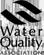ウォータークオリティのロゴ