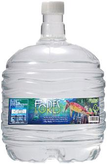 フォーレスボトル