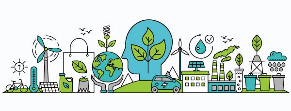 二酸化炭素(Co2)イメージ
